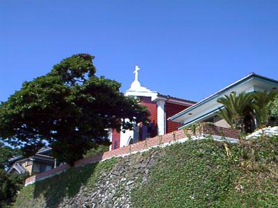 善良谷教会