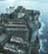 棄てられた島−人工島「軍艦島」
